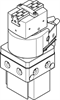 HGDS-PP-12-YSRT-A-B Swivel/gripper unit -- 1187957