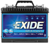 EXIDE® Nautilus™ Marine Deep Cycle - Lead-Acid (Flooded) Battery