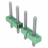Terminal Blocks - Headers, Plugs and Sockets -- 282833-6-ND