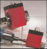 BLRTSX-A Brushless Rotary Torque & Angle Sensor -- BLRTSX160i-HA