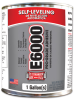 Eclectic E6000 Industrial Strength Solvent Based Adhesive Clear 1 gal Pail -- E6000 CLEAR GALLONS