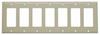 Standard Wall Plate -- SS267-I - Image