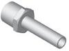 Tube Fitting x Tube Fitting Stainless Steel Ball Valve -- SSBV - 10TF - 10TF