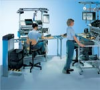 Workstations - Manual Production Systems (MPS)