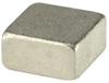 MG Series, rare earth pressed bar magnet, 1,98 mm W x 1,98 mm H x 1,02 mm Dia. [0.078 in W x 0.078 in H x 0.04 in Dia.], 125 pieces per tube -- 103MG5