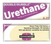 Urethane,Very Flexible,3.5g,Pk 10 -- 3KZC1