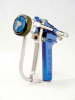 FRP Spray Gun -- LEL Wet Out Resin Gun