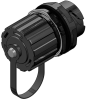 Modular Connectors - Adapters -- 17-110034-ND - Image