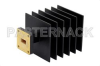 100 Watts High Power WR-51 Waveguide Load 15 GHz to 22 GHz -- PE6830 - Image