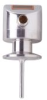Temperature Transmitter with Display