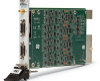 NI PXI-4496, 24-bit, 204.8 kS/s, 16 Input, 2 Gain,TEDS,AC-Coupled -- 779748-01