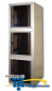 "Chatsworth Products E-Series MegaFrame Cabinet 19""W.. -- E1051 -- View Larger Image"