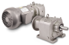 Series 2000 Helical Inline Gear Motors