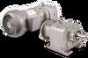 Series 2000 Helical Inline Gear Motors - Image