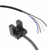 Optical Sensors - Photointerrupters - Slot Type - Transistor Output -- Z4349-ND -Image