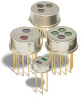 Planar Dual Channel Pyroelectric Detector -- LIM-222