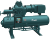 Frick® Compressors Packages -- RWF II Compressor Packages
