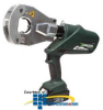 Greenlee Quad-Point L Series Battery Powered Crimping Tool.. -- EK06FTL120