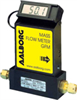 Low Cost Mass Flow Meters -- Aalborg GFM