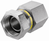 Sewer & Lateral Line Hose Female Adapter Fittings -- Piranha® Series -Image