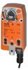 Damper Actuator -- NFXUP-S