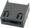 Datakey SlimLine™ Memory Token Receptacle -- SR4220SM - Image