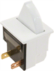 Snap Action, Limit Switches -- 1091-1050-ND - Image