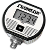 Digital Pressure Gauges -- DPG1000B-30V100G - Image