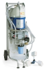 Centrifugal Separator For Coolant Cleaning -- Alfie