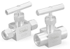 Needle Valves -- SV Series