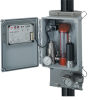 Turbine Flow Meter Lubrication System -- Cyclone