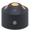 Target pucks for valve actuators -- E17327 -Image