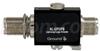 UHF-Female to UHF-Female Bulkhead 0-3 GHz 600V -- AL-UFUFB-6