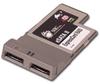 SIIG eSATA II ExpressCard RAID -- SC-SAE612-S1