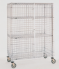 304 Stainless Steel Security Truck -- 2650-67