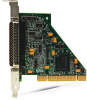 NI PCI-6010 Multifunction DAQ Device with 37-pin D-Sub -- 779348-01