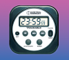 Traceable® Advanced Memory Timer -- Model 5035