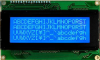 Dot Matrix Display -- SSM21634