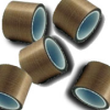 CHR®Cloth-Glass PTFE, Roll Covering Tape -- 280-06R w/ Paper Liner