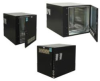 EMI Shielded Cabinet -- EMCON 16 RU EMI Shielded Cabinet