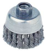 78822 Knot Wire Cup Brush 2-3/4