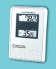 Traceable® Hygrometer/Thermometer -- Model 4088
