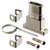 D-Sub, D-Shaped Connectors - Backshells, Hoods -- 1003-2392-ND - Image