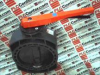 HAYWARD CPX22425 ( BUTTERFLY VALVE LEVER OPERATE 10INCH PVC EPDM 316 ) -Image