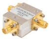 High Power Circulator SMA Female with 17 dB Isolation from 4 GHz to 8 GHz Rated to 80 Watts -- FMCR1034 -Image