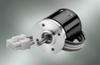 ECA Gear Motor -- Ecgear 27.25-3