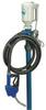 Drum Pump,4/5 HP,3/4 In Outlet,60 In OAL -- 5FZU1