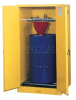 Drum Storage Flammable Cabinet -- T9H649132