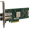 QLogic QLE8142 PCI Express Fibre Channel Host Bus Adapter -- QLE8142-SR-CK