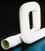 Polypropylene/Wire Reinforced Air Ducting Hose
